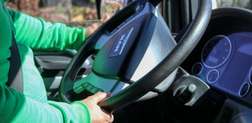 Professional Drivers/Truckers (M/F/D)